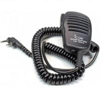 Microphone máy bộ đàm cầm tay Icom HM 186LS