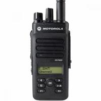 Bộ đàm kỹ thuật số chống cháy nổ Motorola XIRP6620i