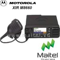 Bộ đàm cố định Motorola XIR M8660
