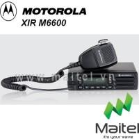 Bộ đàm cố định Motorola XIR M6600