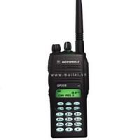 Bộ đàm cầm tay Motorola GP 338 VHF
