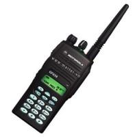 Bộ đàm Motorola GP 338IS VHF chống cháy nổ