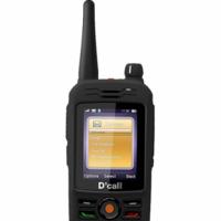 Máy bộ đàm 3G Virtual Trunk VT26W