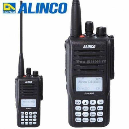 Bộ đàm Alinco DJ-AXD4