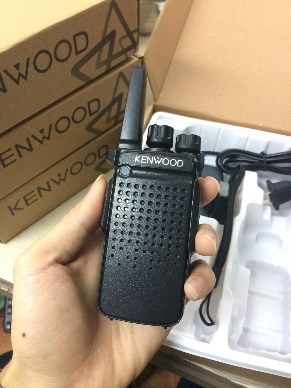 Đàm Kenwood TK 330