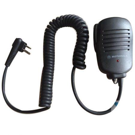 Microphone máy bộ đàm cầm tay Motorola