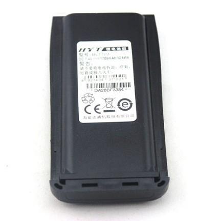 Pin bộ đàm HYT TC 700/ BL 1703