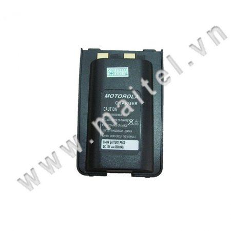 Pin máy bộ đàm cầm tay motorola CP-1100H