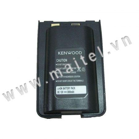 Pin máy bộ đàm cầm tay Kenwood TK 3320